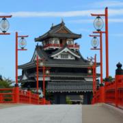 清洲城 愛知県清須市