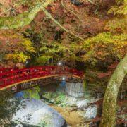 岩屋堂公園 愛知県瀬戸市