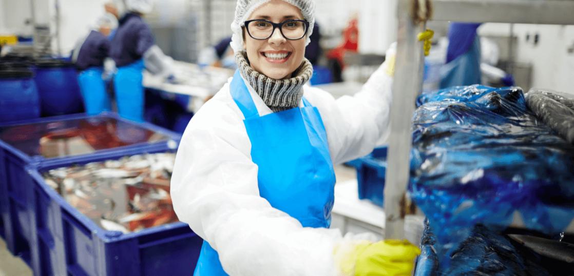 特定技能 飲食料品製造業