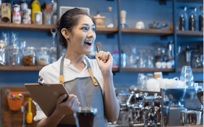 従業員の応募者数を増やすための解決策