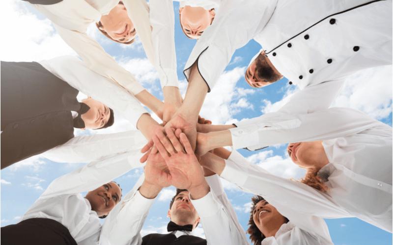 従業員の定着率を上げるための改善策