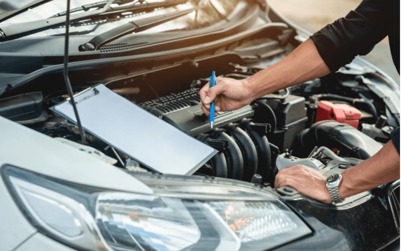 特定技能『自動車整備』試験内容