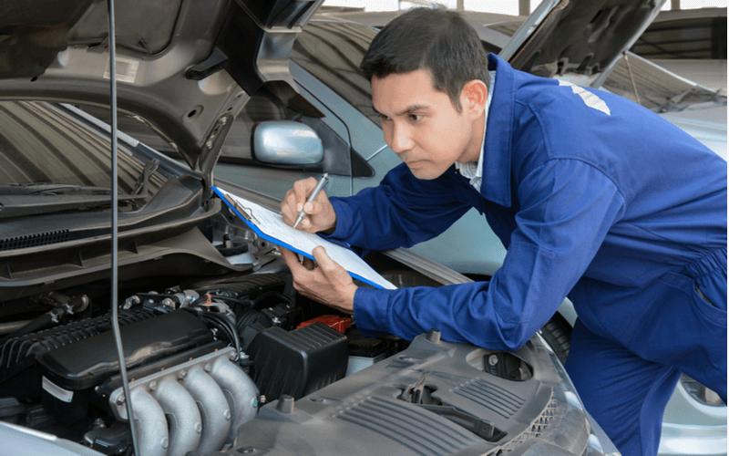 特定技能『自動車整備』試験の申し込み方法