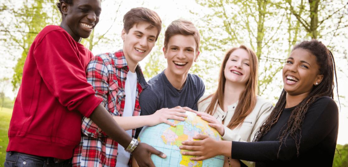 外国人 留学生