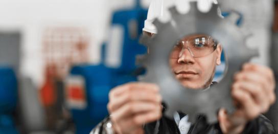 素形材産業 特定技能