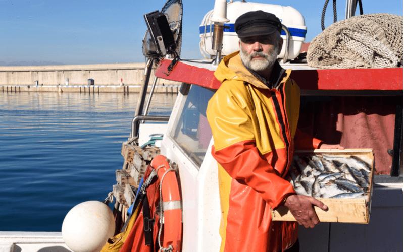 特定技能『漁業』就労開始までの流れ